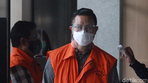 Eks Anak Buah Juliari Ungkap Perintah Hilangkan Bukti Terima Fee Bansos Corona
