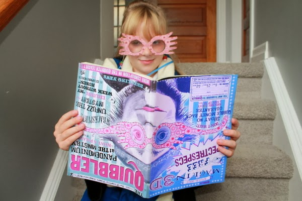 quibbler printable idea