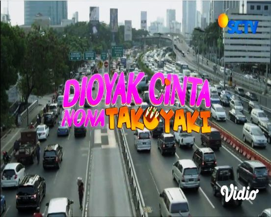 Daftar Nama Pemain FTV Dioyak Cinta Nona Takoyaki SCTV Lengkap