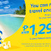 Cebu Pacific Cheap Flights Promo 2017