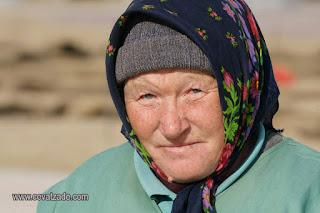 Yaşlı Astana Kazakistan