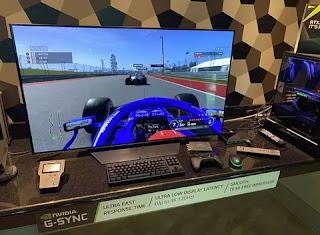 LG 48CX 48-inch Ultra-HD HDR Smart OLED TV