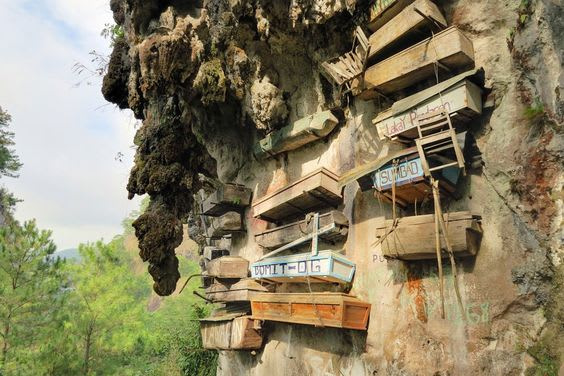 15 most horror travel destinations in the world
