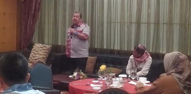 Fahri Hamzah: Menteri Jokowi Banyak Jagoannya, Mbok Ya Kerja Yang Bener