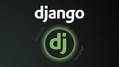 Python Django 2021 - Complete Course