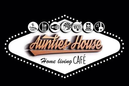 Lowongan Kerja Pekanbaru Aunties House Cafe Januari 2018