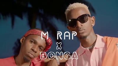 M Rap Lion X Bonga – Bata