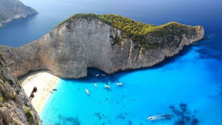 Top 25 most incredible beaches in the world