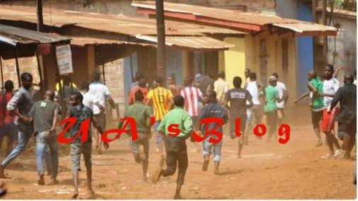BREAKING: Many killed as herdsmen strike in Benue