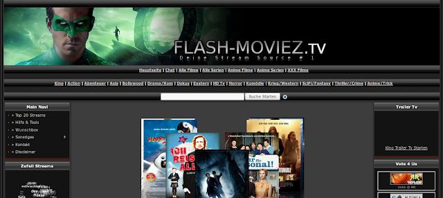 flash moviez
