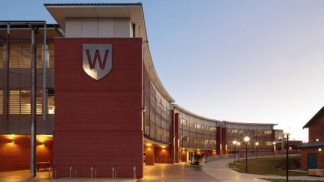 Đại học Tây Sydney - University of Western Sydney