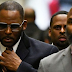 R.Kelly Pleads Not Guilty To Sex Trafficking Charges