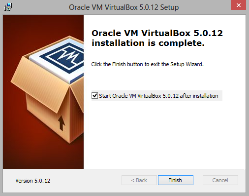 Cara Install Oracle VM VirtualBox 21
