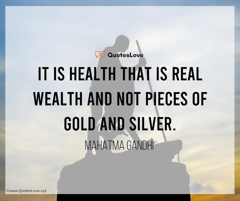 Health Quotes & Health Care Quotes For Living Healthy Lifestyle