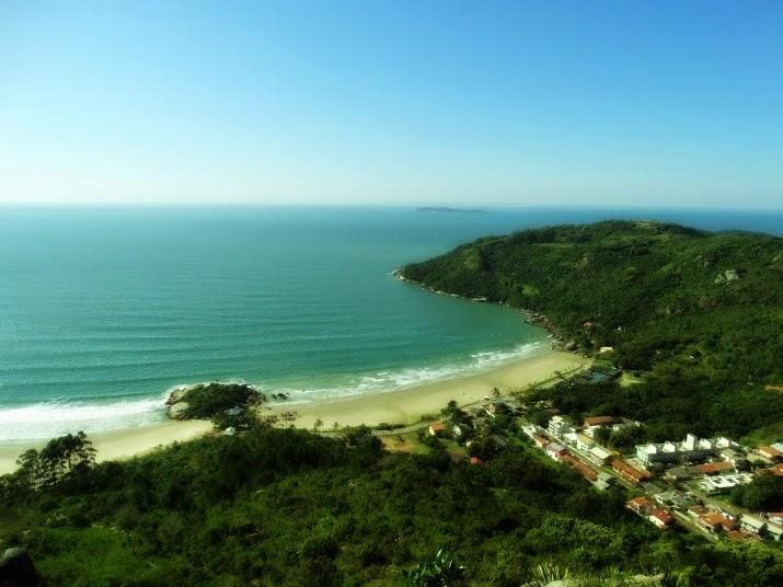 Praia da Conceição, Bombinhas