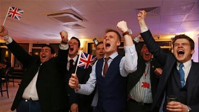 Brexit : UK decides to leave European Union