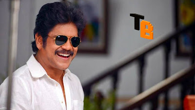 Nagarjuna role in Praveen Sattaru's Movie
