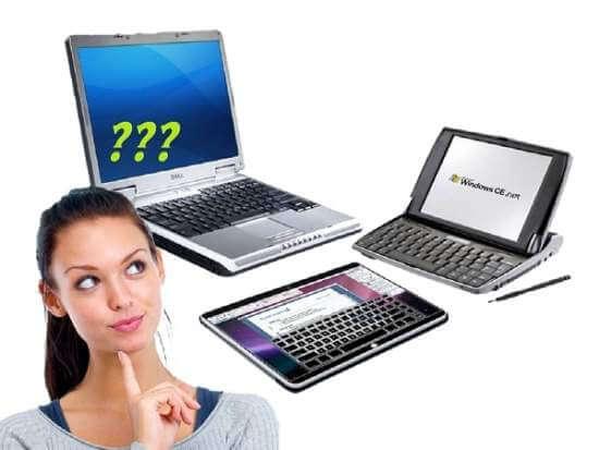 Cara Memilih Laptop Sesuai Kebutuhan