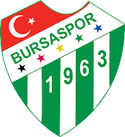 Dream League Soccer Bursaspor Logo
