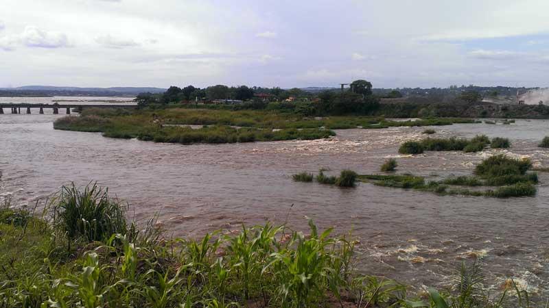 Sungai Terdalam di Dunia