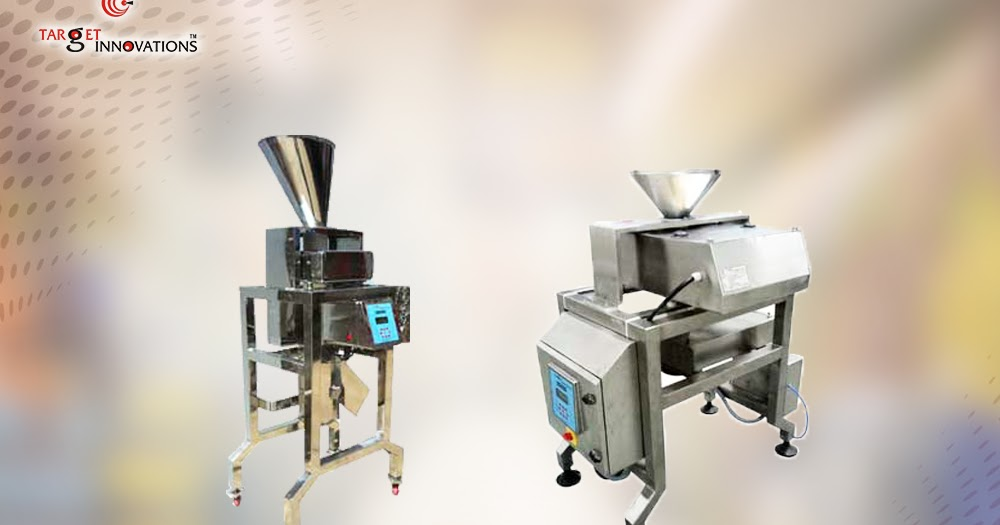 Learn The Usage Of Different Food Machine In The Food Industry