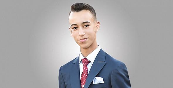 """معلومات عن """"الفيلا الإيكولوجية"""" الجاهزة لاستقبال الأمير مولاي الحسن لمتابعة دراسته الجامعية."""