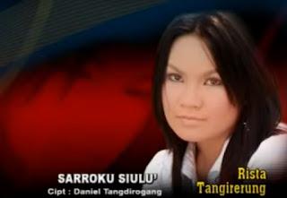 Download Lagu Toraja Sarroku Siulu' (Rista Tangirerung)
