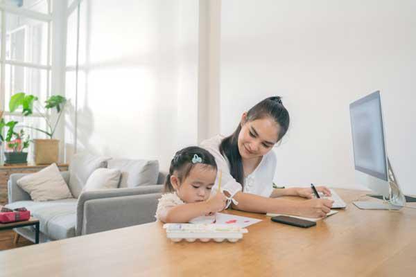 cara menarik untuk mendidik anak yang baik