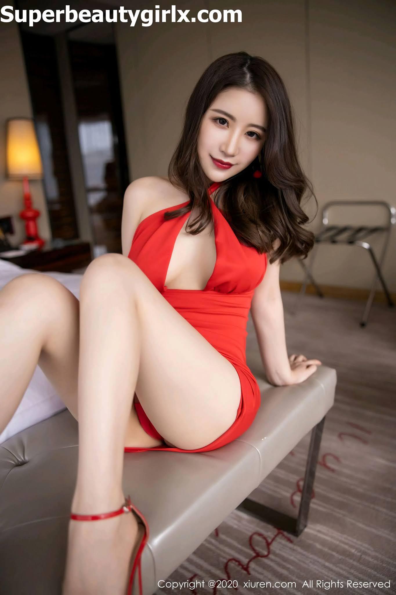 XIUREN-No.2469-Cherry-Superbeautygirlx.com