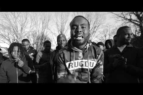 Watch: Quilly - #QuillyRuffin
