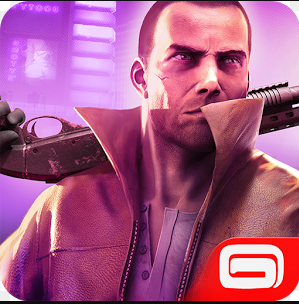 Gangstar Vegas – Mafia game Apk + Mod VIP + Data Unlimited Money