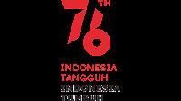 Begini Logo dan Tema Resmi HUT Ke-76 Kemerdekaan Republik Indonesia