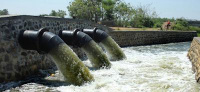 Soal Bilogi : Kerusakan dan pencemaran lingkungan + Kunci Jawaban
