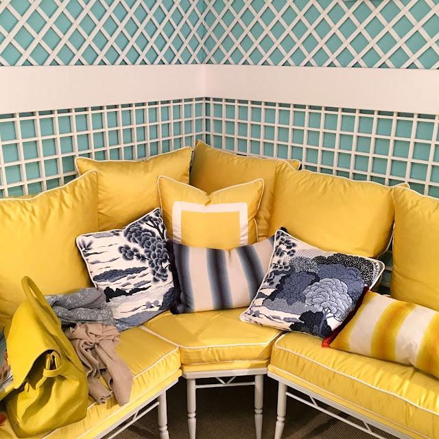 Casadecor casa decor decoración interiorismo estamostendenciados 2017 Madrid interior design diseño de interiores arquitectura architecture antonio maura