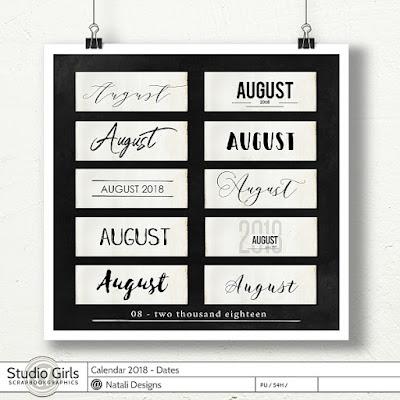 http://shop.scrapbookgraphics.com/2018-calendar-names.html