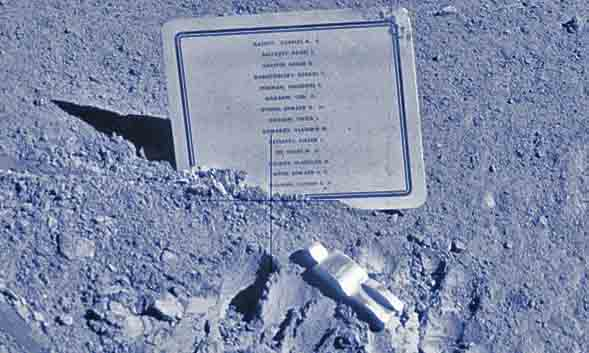 fallen astronauts nasa - photo #4