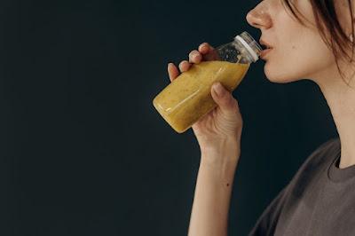 minuman kolagen