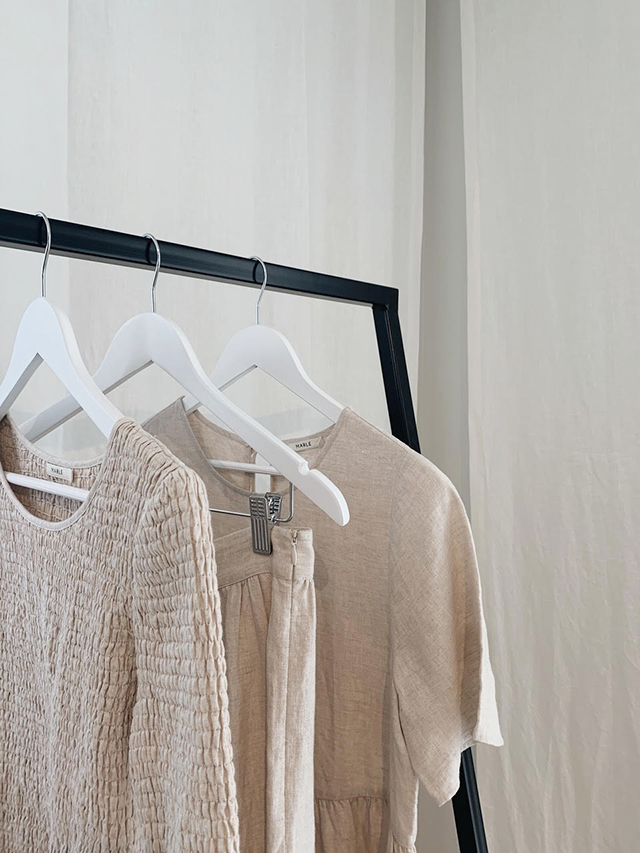 Caring for Linen — An Interview with Marle Founder Juliet Souter