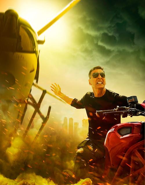 बॉक्स ऑफिस पर तहलका मचाने आ रही है अक्षय कुमार की 6 फिल्में, नंबर 1 का सबको है इन्तेज़ार