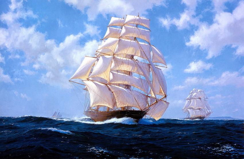 barcos antiguos wallpaper - photo #27