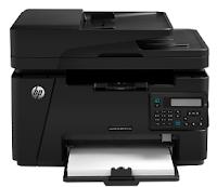 HP LaserJet Pro MFP M176n adopta un alimentador automático de documentos de hasta 35 páginas que se ocupa de grandes tareas de copia mientras usted trata con otra compañía