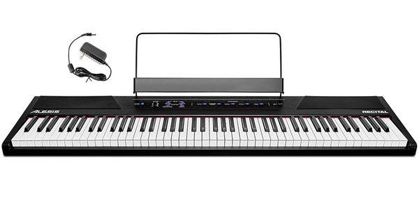 Alesis Recital 88 Key