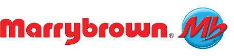 Rasai Keenakan Rendang Ayam Asli Di Marrybrown