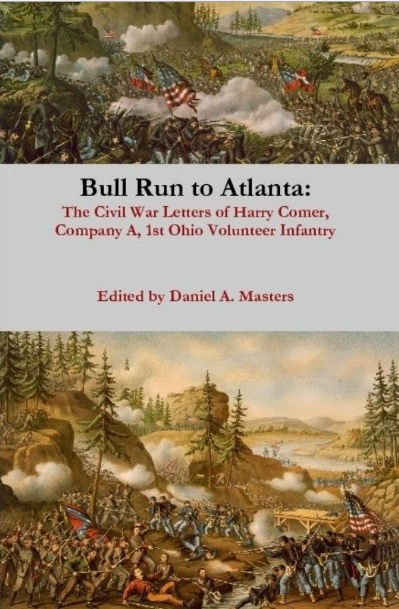 Bull Run to Atlanta