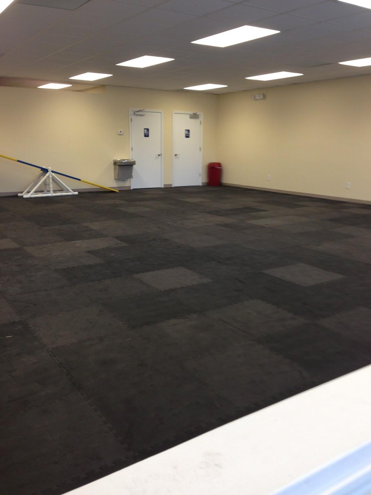 Greatmats Specialty Flooring Mats And Tiles Customer