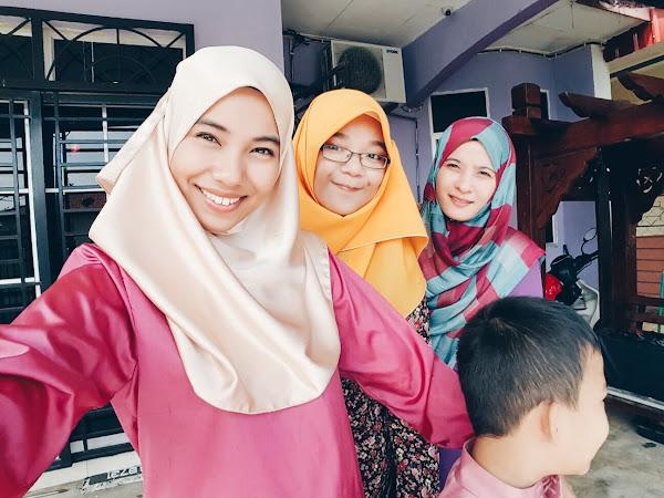 Happy Eid Al Adha ♥