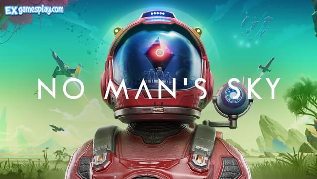 No Man's Sky Will Be Available on the Xbox Game Pass List
