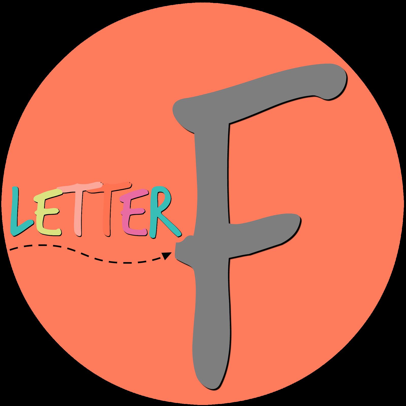 Kindergarten Worksheets And Games Letter F
