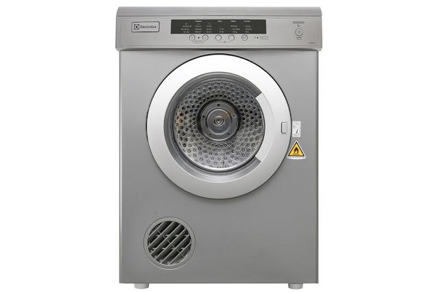 Máy sấy quần áo Electrolux 8 Kg EDV8052S