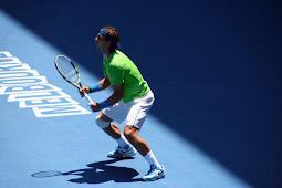 Rafael Nadal Kubur Ambisi Juarai Monte Carlo Masters Usai Ditundukkan Andrey Rublev